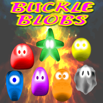 buckle blobs