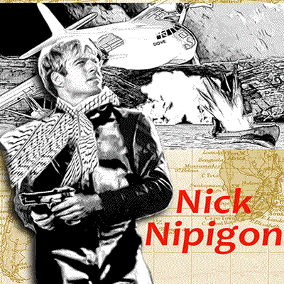 nick nipigon